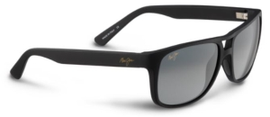 Lunettes de soleil MAUI JIM Polarisante-MJHS267-02MR Waterway