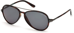 Lunettes de Soleil TOM FORD-TF01495854A RAMONE