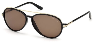 Lunettes De Soleil TOM FORD-TF01495801J RAMONE