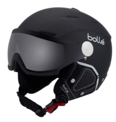 CASQUE BOLLE BACKLINE VISOR PREMIUM L-XL 31425