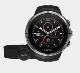 Suunto Spartan Ultra All Black (HR)