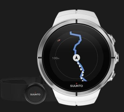 Suunto Spartan Ultra White (HR)